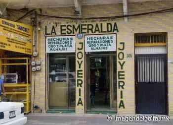 Joyería La Esmeralda, tradición de 100 años en Coatzacoalcos - Imagen del Golfo
