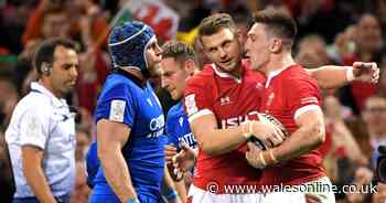 The rugby morning headlinesas Wales superstar linked with shock French move