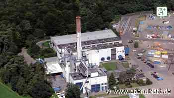Neubau für Müllverbrennungsanlage in Tornesch geplant - Hamburger Abendblatt
