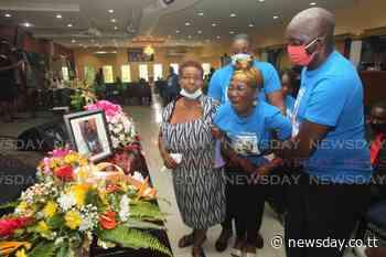 La Romaine chef, 51, remembered as humble, selfless - Trinidad News
