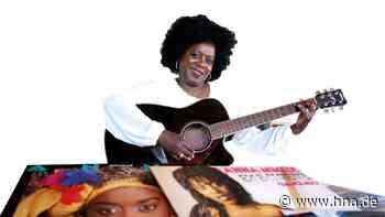 Sängerin Anna Mwale lebt nun in Asbach - hna.de