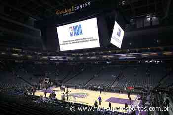 NBA divulga tabela: primeiro jogo será entre Utah Jazz e New Orleans Pelicans - Superesportes