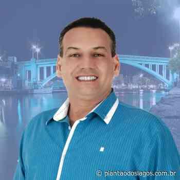"""OPINIÃO - Emanoel Fernandes: """"O prefeito vai decretar a falência de Cabo Frio!"""" - Plantao dos Lagos"""