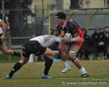 Alessandro Devodier rientra al Valorugby, Caila torna a Viadana - Rugby Mercato - RugbyMeet