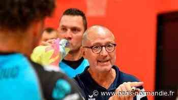 Handball - N2 : Oissel fait toujours confiance aux jeunes - Paris-Normandie