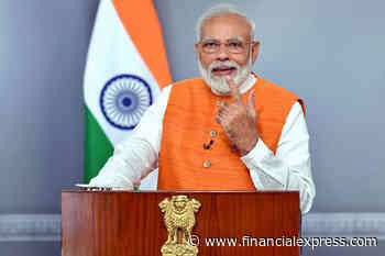 Mann Ki Baat: Save water, support Nature! PM Modi urges people to conserve water this monsoon