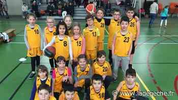 Figeac. Basket-ball : l'Alba fait l'état des lieux - ladepeche.fr