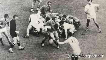 Figeac. Lot : l'ancien arbitre de rugby Roger Austry est mort - LaDepeche.fr