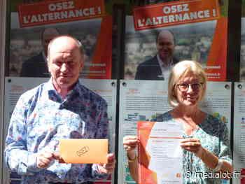 Figeac – Municipales 2020 : Figeac Autrement invite les Figeacois à « oser » - Medialot