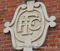 Fulham Head Coach Scott Parker left deflated