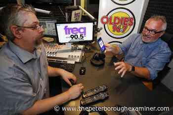 Radio station 90.5 rebrands with alternative rock, news and sports - ThePeterboroughExaminer.com