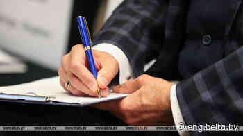 Brest-Pskov-Stavropol B2B meeting to be held online on 30 June - Belarus News (BelTA)
