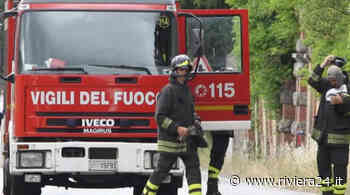 Sanremo, malore mentre usa una fresatrice: soccorso - Riviera24