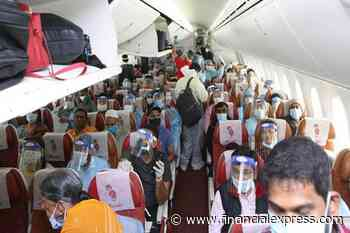 Vande Bharat Mission phase 4: Air India to operate 170 flights to and from 17 countries between July 3-15