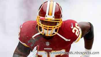 Adrian Peterson: It's disrespectful how NFL teams value running backs