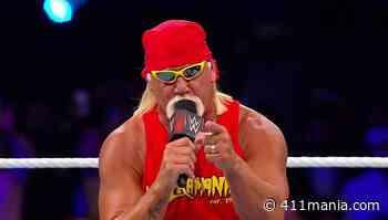 Various News: Hulk Hogan Back At Doctor's Office, Damian Priest Injury Storyline Update - 411mania.com