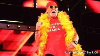 Hulk Hogan is back in the hospital - Wrestling News