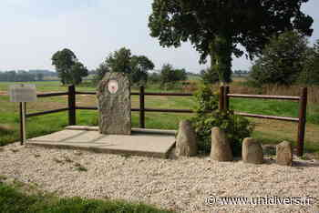 Site du Panama Stèle du Panama samedi 19 septembre 2020 - Unidivers