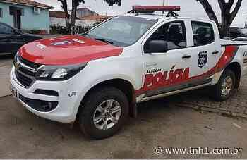 Pai e filho morrem em tiroteio com a polícia em Ouro Branco - TNH1