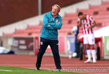 Neil Warnock's 'Back to basics' approach works for Middlesbrough