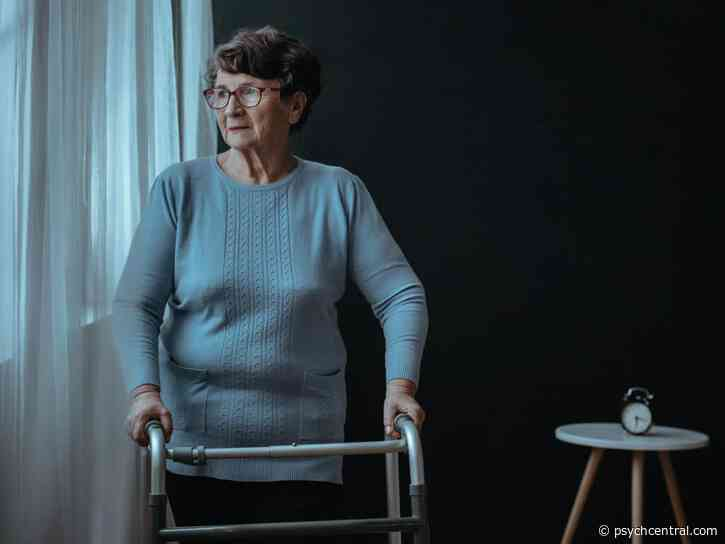 After Hip Fracture, Suicide Risk for Elderly Nearly Triples