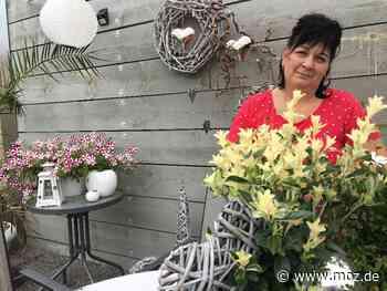 Wechsel: Jeanette Möller übernimmt zum 1. Juli die Postagentur in Kremmen - Märkische Onlinezeitung