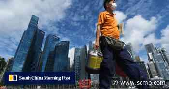 Could Singapore take Hong Kong's finance crown? It's keeping mum - South China Morning Post