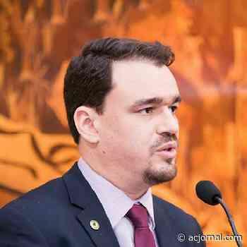PT anuncia Daniel Zen pré candidato a prefeito de Rio Branco e busca alianças - AC JORNAL