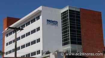 Menina de 10 anos que morreu de Covid-19 em Rio Branco se tratava de leucemia - ac24horas.com