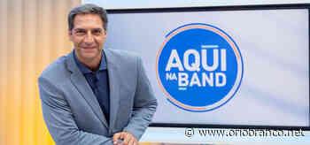 Lacombe e diretor do 'Aqui na Band' são demitidos - O RIO BRANCO - O Rio Branco
