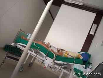 Idosos com Covid-19 são abandonados em hospitais em Rio Branco e MP investiga os casos - G1