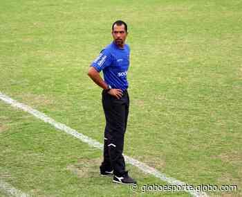Rio Branco-AC define contração de técnico e mais 11 jogadores para sequência da temporada - globoesporte.com