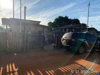 PF cumpre mandados de busca e prisão em Rio Branco contra facções criminosas - G1