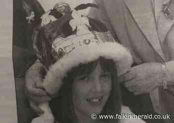 Nostalgia 2006: Sunshine for Kincardine Children's Day - Falkirk Herald