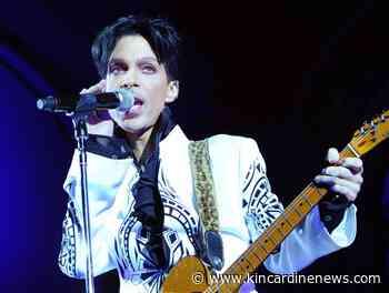 Prince's estate unveils 45 unreleased studio recordings - Kincardine News