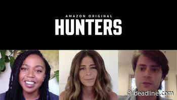 'Hunters' Creators & Cast On How Al Pacino Raised Their Game – Contenders TV - Deadline