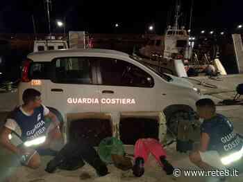 Ortona: Guardia Costiera sequestra e rigetta in mare 2000 ricci vivi - Rete8
