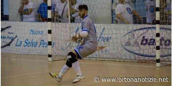 Un+ritorno+a+Ortona%3A+Federico+Pieragostino - Ortona Notizie