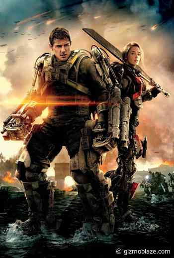 """""""Edge of Tomorrow 2"""": Tom Cruise and Emily blunt are returning!! Read here to know its release ... - Gizmo Blaze"""