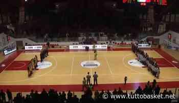 Ufficiale: nasce il Chieti Basket 1974! Serie A2 al posto di Montegranaro - Tuttobasket.net