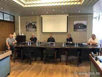 Nieuwe elementen in debat rond windmolens op de Molekens - Gazet van Antwerpen