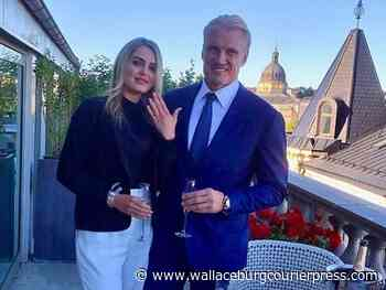 Dolph Lundgren engaged to personal trainer - Wallaceburg Courier Press
