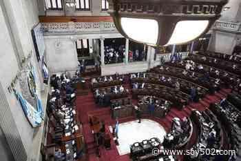 Congreso excluye a Santa Lucía Utatlán de estado de Sitio - Soy502