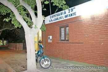Una fiesta clandestina terminó con 24 jóvenes detenidos en Santa Lucía - Diario La Provincia SJ