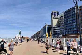 Boekingen in Vlaanderen Vakantieland trekken weer aan
