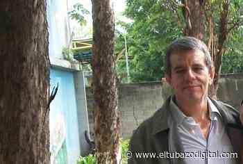 Falleció en San Juan de los Morros Chagin Vladimir Buaiz Valera - El Tubazo Digital