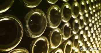 Wie sich Spitzen-Sprudel zunehmend als seriöse Weine etablieren - KURIER