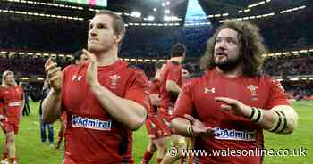 Adam Jones and Gethin Jenkins snubbed from greatest props list