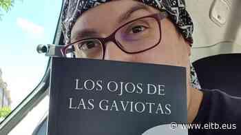 'Los ojos de las gaviotas', la nueva novela de Lorena Gil Rey   Más que palabras   EiTB - EiTB Radio Televisión Pública Vasca