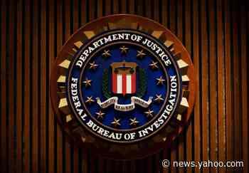 FBI investigating apparent noose found in black firefighter's locker